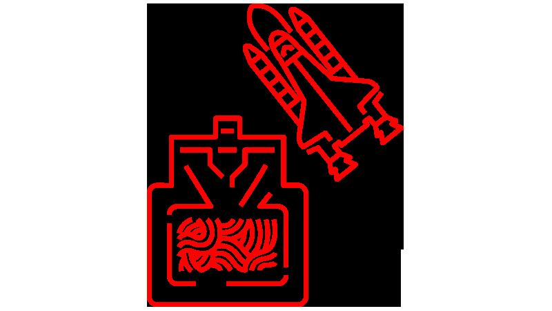 제3의 발명 '스페이스 램' (2005년)