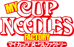 My CUPNOODLES Factory