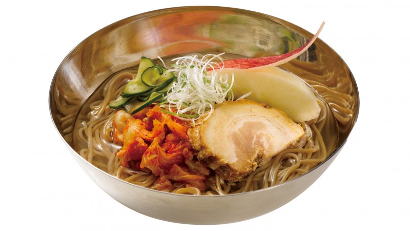 冷麵 (韓國)