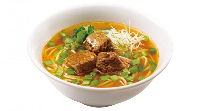 蘭州牛肉麵 (中國)