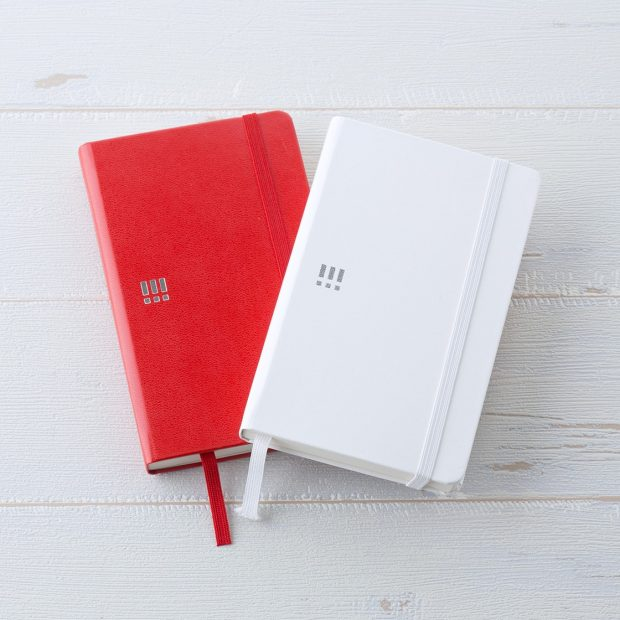 Leuchtturm Pocket Notebook
