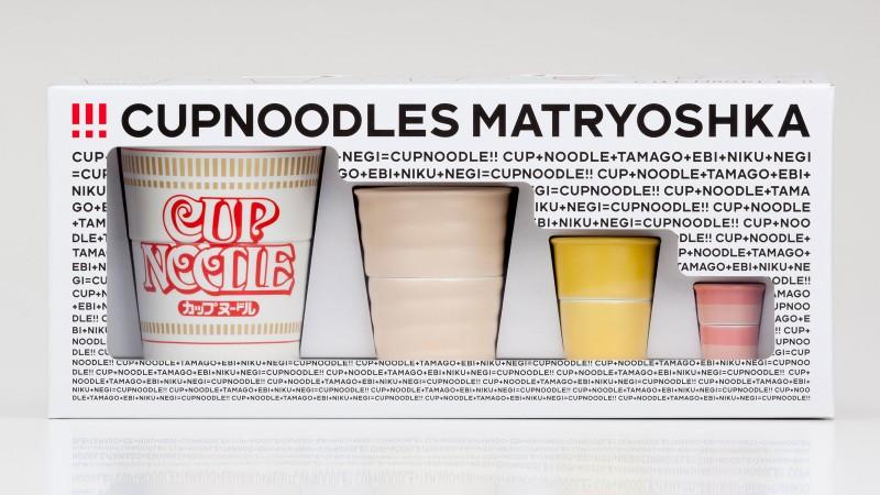cupnoodle matryoshka