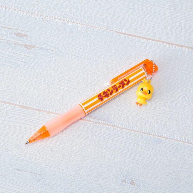 Hiyoko-chan Ballpoint Pen