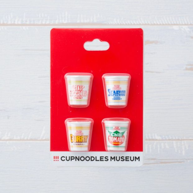 CUPNOODLES Magnets