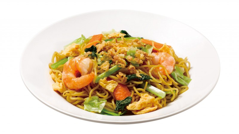 Mie Goreng (Indonesia)