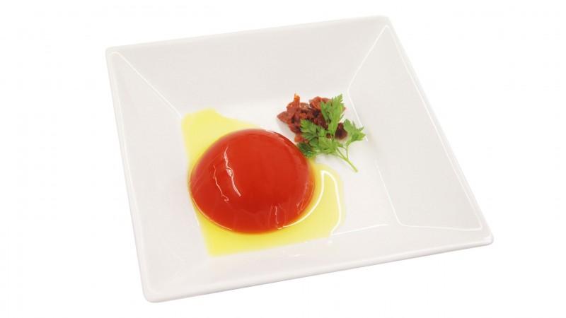トマトジュレ