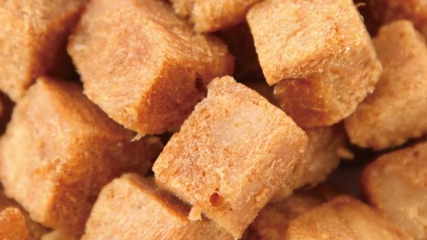 사각형 돼지고기